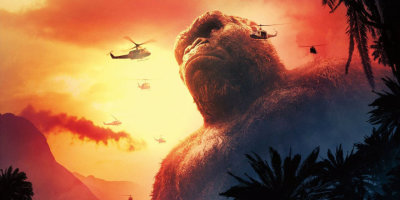 Kong: Skull Island Final Trailer
