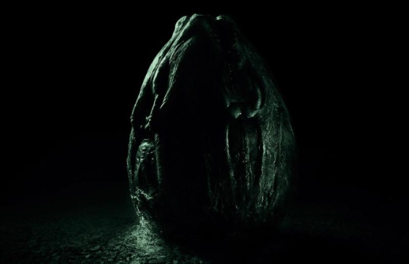 Alien: Covenant Official Trailer