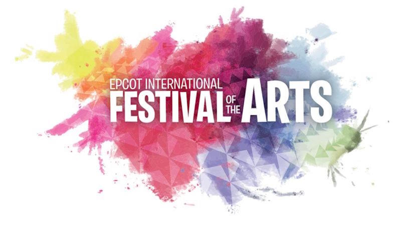 Epcot International Festival of the Arts will Return in 2018