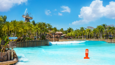'Miss Adventure Falls' Opens March 12 at Disney's Typhoon Lagoon Water Park