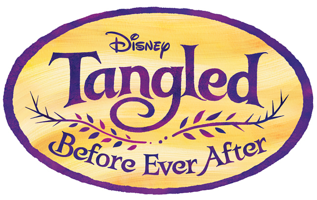 See the First 5 minutes of 'Tangled Before Ever After'