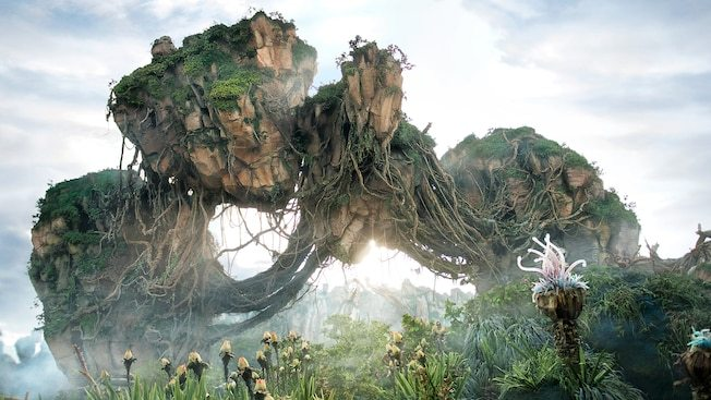 Avatar Flight of Passage and Na'vi River Journey Coming May 27