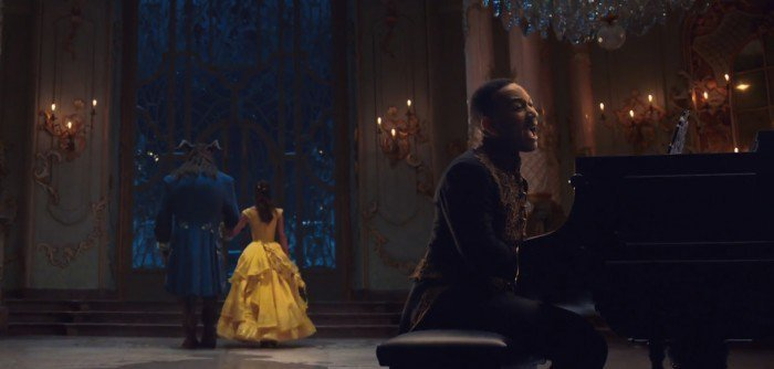 Beauty and the Beast Official Music Video