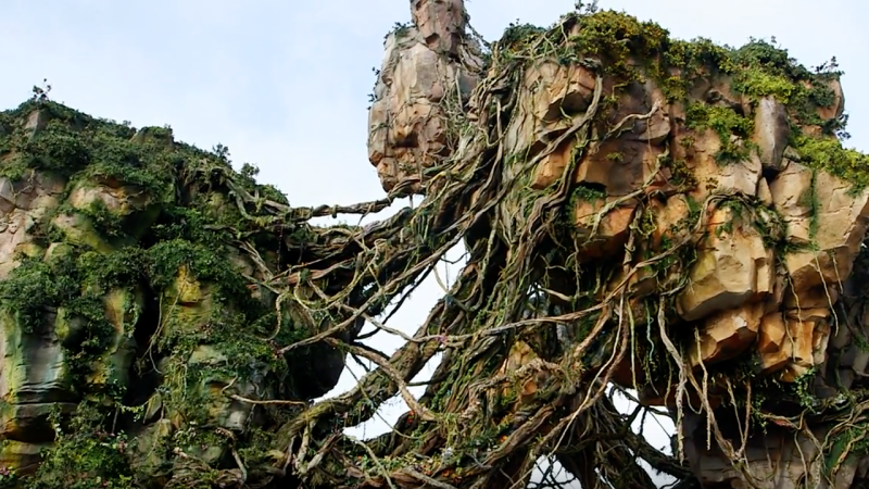 ''Placemaking' Pandora – The World of Avatar Video
