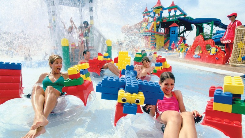 LEGOLAND Florida Water Park Opens for the Season