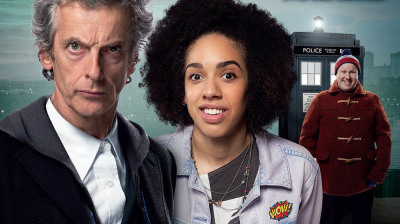 The 'Doctor Who' Season 10 Trailer