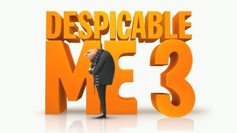Despicable Me 3 - Official Trailer #2