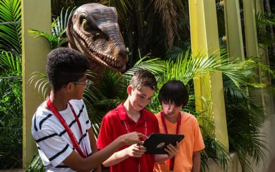 New Universal Orlando Youth Program turns Theme Parks into Interactive Learning Experiences
