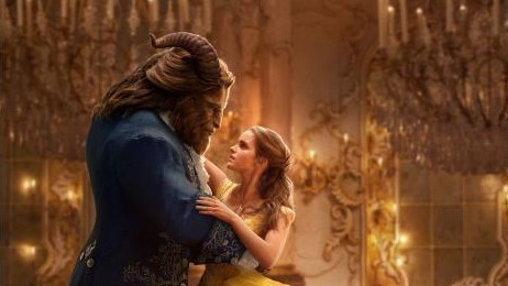 'Beauty And The Beast' takes $350M Global Debut