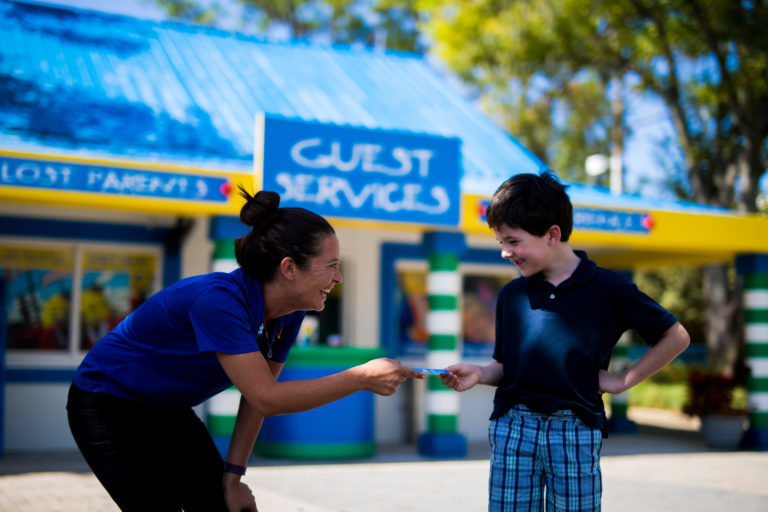 LEGOLAND Florida Resort making a better place for guests with autism spectrum disorders