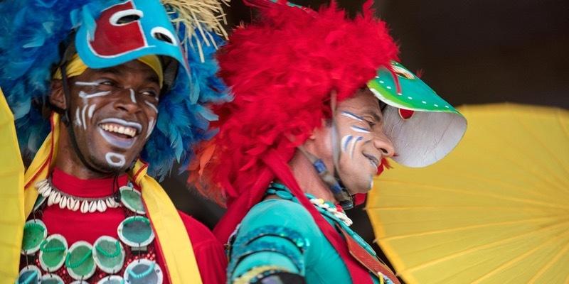 Loews Sapphire Falls Resort at Universal hosting weekly Caribbean Carnaval