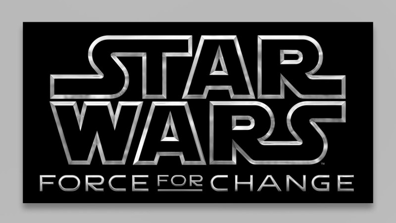 Be a Force for Change with New Star Wars: The Last Jedi Products