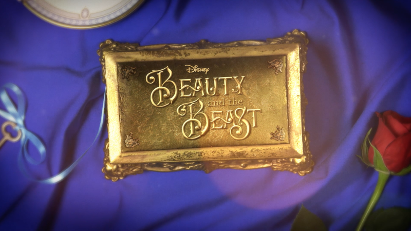 Behind the Scenes of the New 'Beauty and the Beast' Musical Coming to the Disney Dream