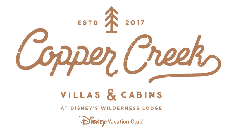 DVC General Sales for Copper Creek Villas & Cabins are Now Open