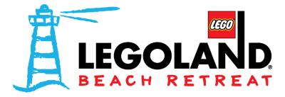 Endless Fun in the Sun Awaits at LEGOLAND® Beach Retreat