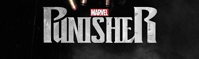 New Punisher Poster