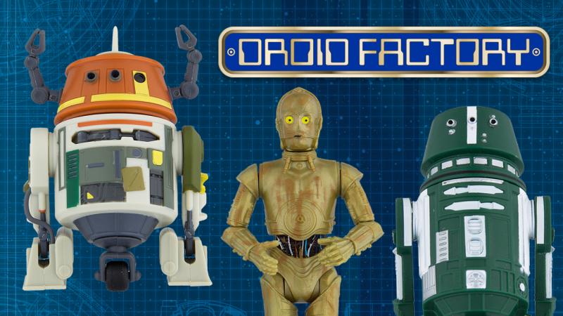 Star Wars Fan Develops Unique Merchandise Products Coming to Disney Parks