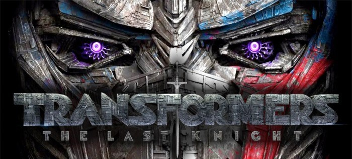 New Transformers: The Last Knight – Trailer