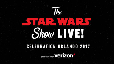 Catch All the Panels and then Some at Star Wars Celebration 2017