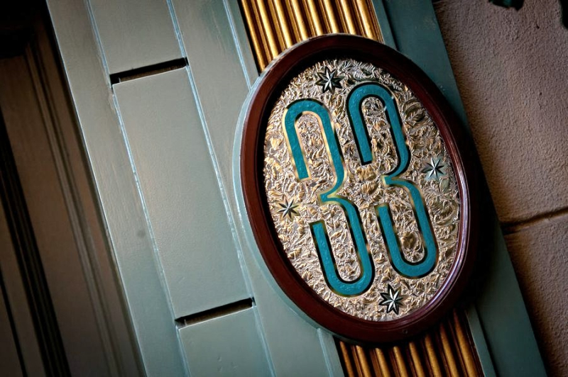 Club 33 Coming to Walt Disney World Parks