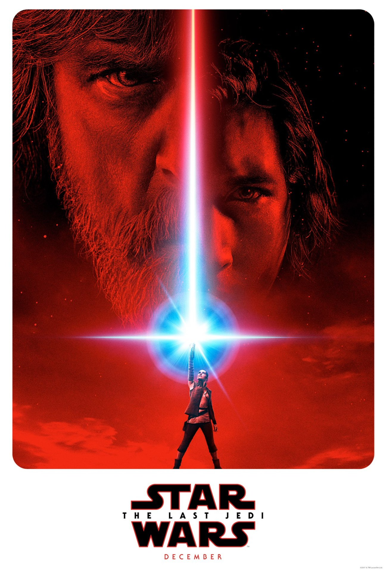 Star Wars: The Last Jedi Official Teaser and Poster