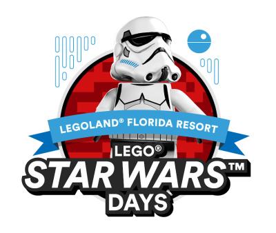 LEGO Star Wars Days takes kids to a galaxy far, far away