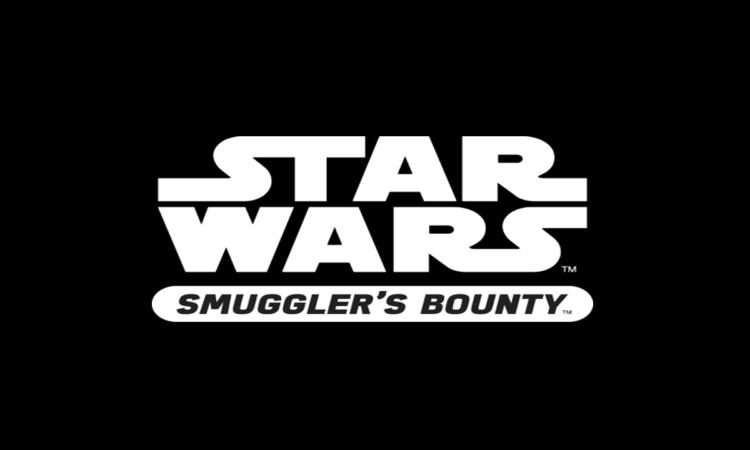 Star Wars Smuggler's Bounty: 40th Anniversary Box Trailer