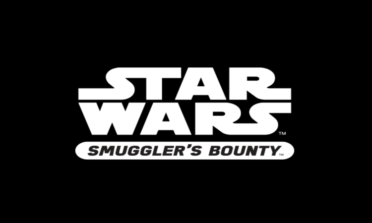 Star Wars Smuggler's Bounty: 40th Anniversary Box Trailer