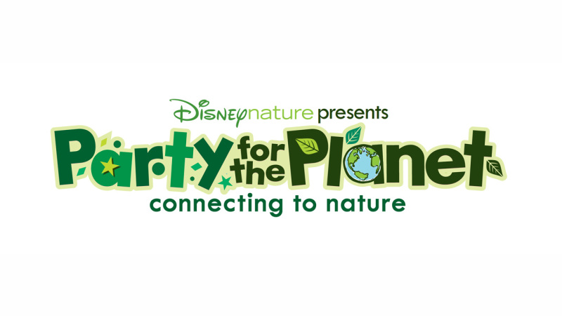 Disneynature Presents Party for the Planet at Disney's Animal Kingdom This Weekend