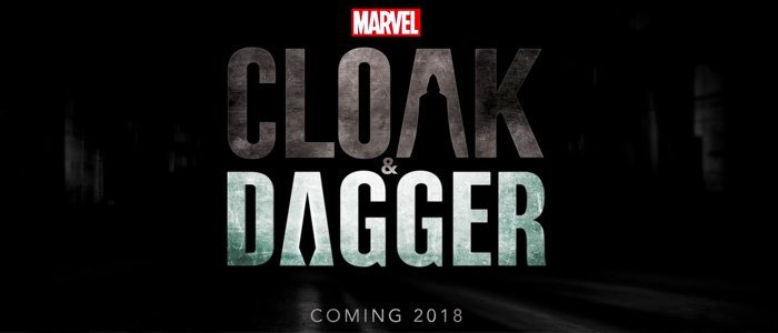 Cloak and Dagger Trailer is Here