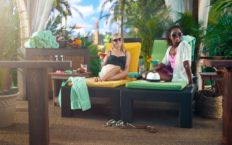 7 Ways to Relax and Unwind at Universal's Volcano Bay