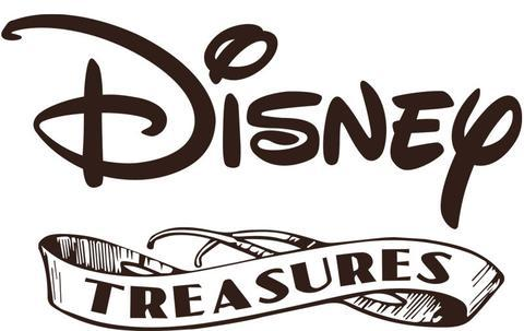 Disney Treasures 'Pirates Cove' Box Opening