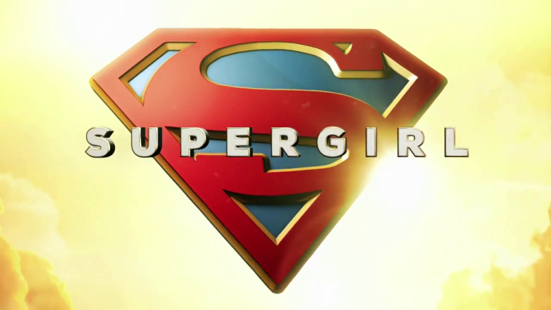 "Supergirl ""Resist"" Trailer"