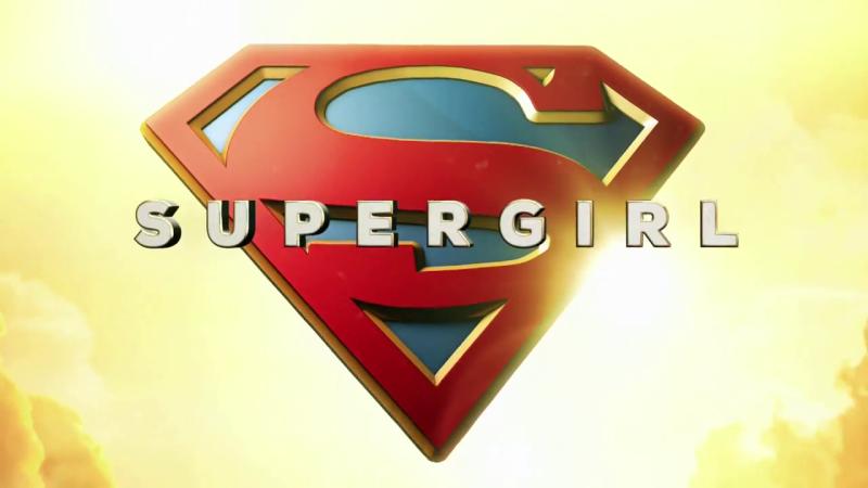 "Supergirl ""Resist"" Trailer"