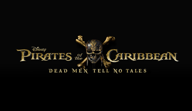 Shanghai Disney Resort to Host World Premiere of Pirates of the Caribbean: Dead Men Tell No Tales