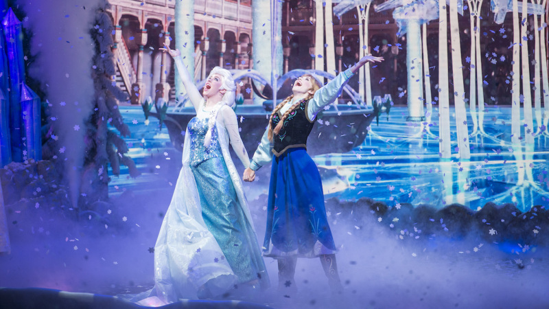 Five Can't-Miss Experiences at Disney's Hollywood Studios for the Summer