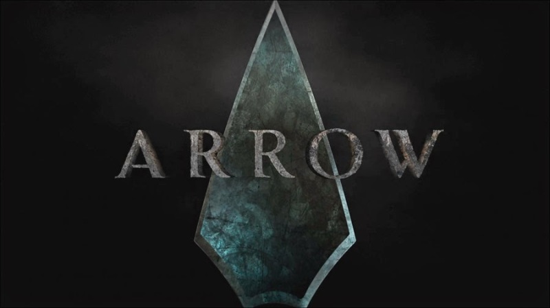 "Arrow ""Underneath"" Trailer"