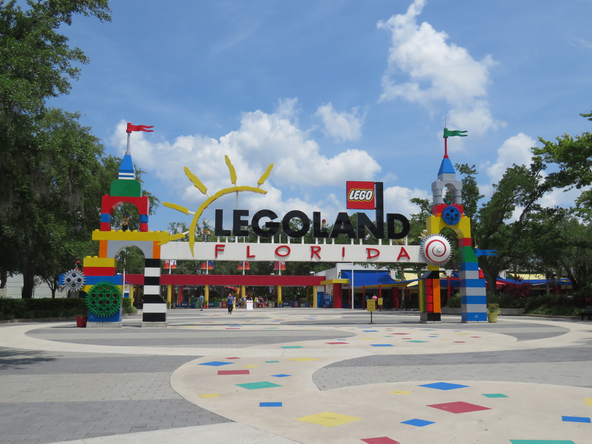 Kidz Bop Kids Rock LEGOLAND Florida Resort