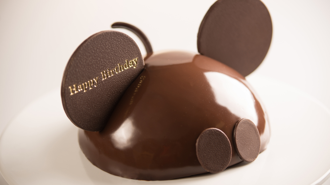 New Mickey Mouse Celebration Cakes Coming Soon to Walt Disney World Resort