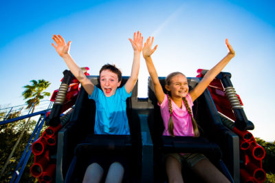 LEGOLAND Florida's biggest deal of the year starts May 26!