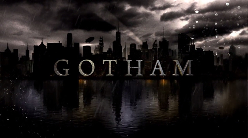 "Gotham S3E20 ""Out Of The Ashes A Dark Hero Will Rise"" Trailer"