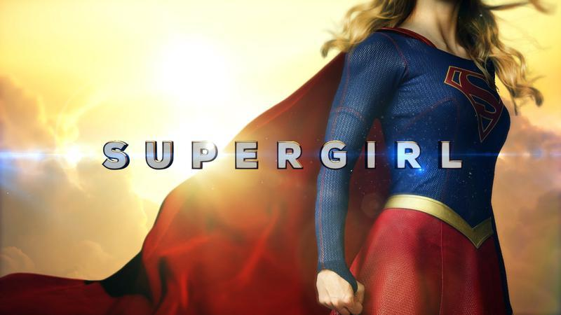 Supergirl 'City of Lost Children' Trailer