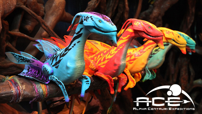 The Rookery inside Windtraders in Pandora – The World of Avatar