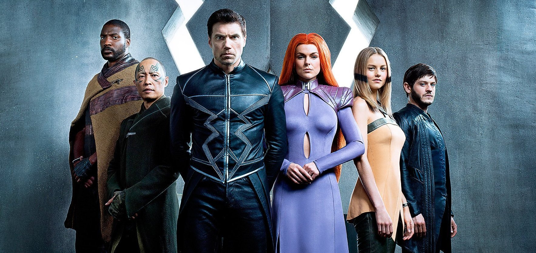 Marvel's Inhumans First Teaser