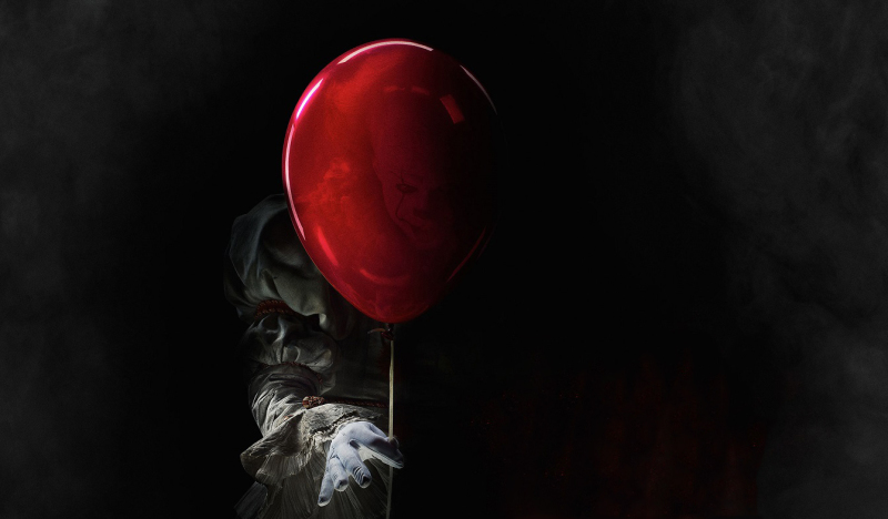 "Official ""IT"" Movie Trailer"
