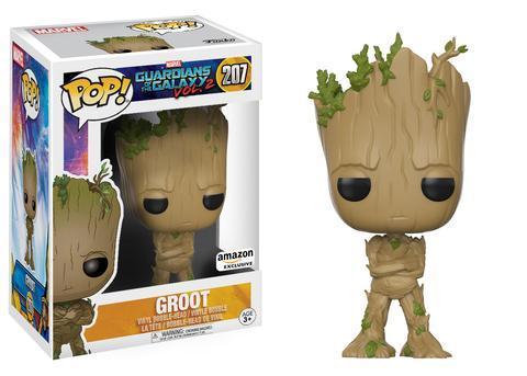 New Groot Pop! Headed to Amazon