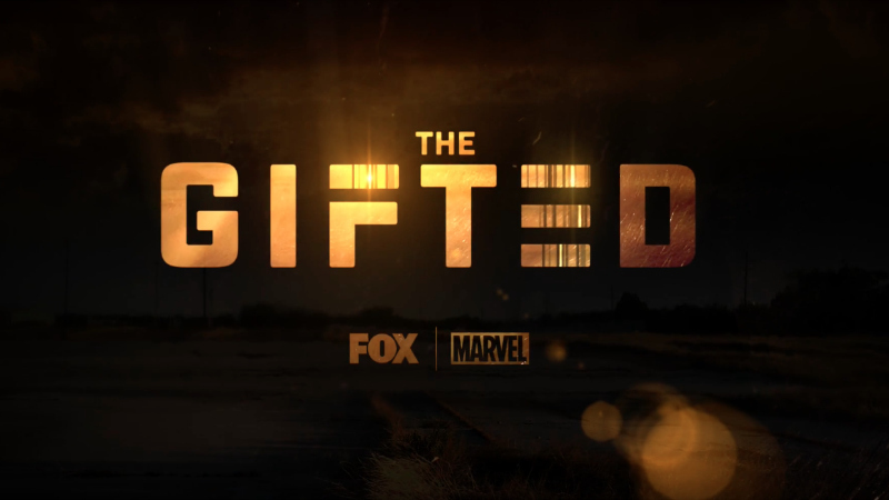 Marvel's The Gifted Official Teaser