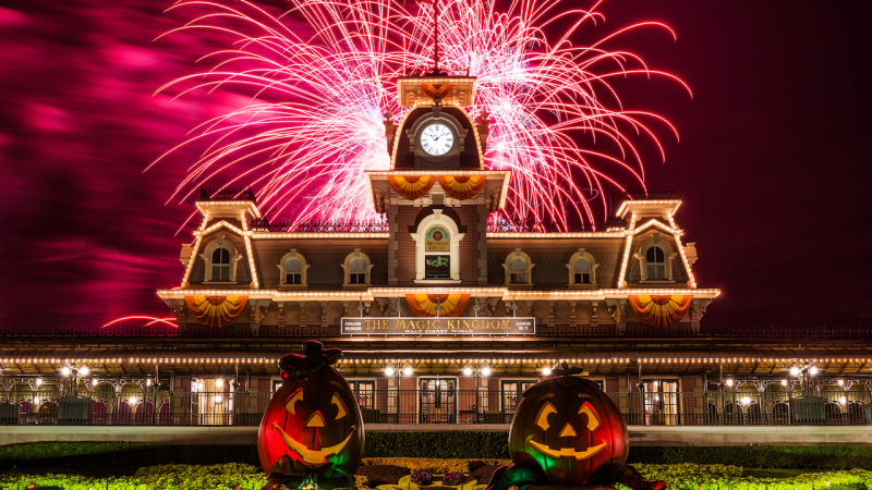 Tickets Now on Sale for Mickey's Not-So-Scary Halloween Party & Mickey's Very Merry Christmas Party