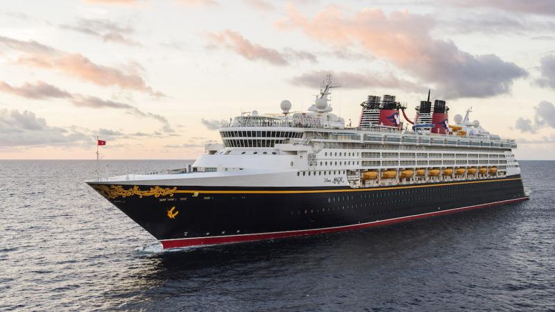 Disney Cruise Line Reveals New Destinations for Fall 2018
