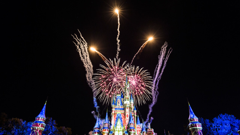Watch the Replay of 'Happily Ever After'